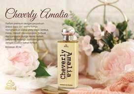 Cheverly Amalia Banaj / Banaj Beauty Care / Banaj Perfume