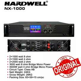 Power Hardwell nx 1000