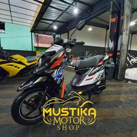 Yamaha X Ride 2014 Plat Udah Cetak N Asli-Dp1.5jt Murah Se Olx Mustika