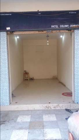 Shop For Sale at Prime Location of Jamnagar