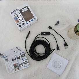 Kamera Android Kabel Lima Meter