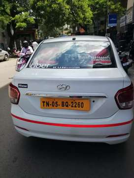 hyundai xcent prime one year car for rent purpose.any body intrest