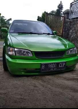 Jual all new great Corolla 2000