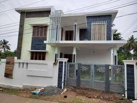 Anchery  4BHK,2700Sqft, 10cent ,Villa  Thrissur