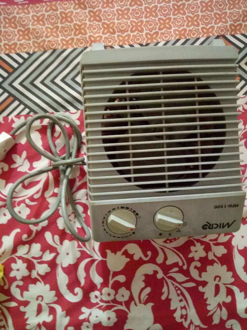 Electric Imported Heater 0