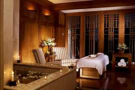 SPA JOBS AVAILABLE Male fem required