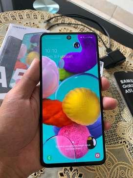 Samsung galaxy A51,6/128gb