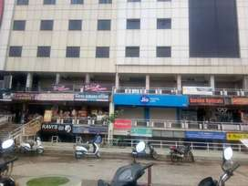 120 sq.ft shop for sale at minal residency near by j.k road bhopal