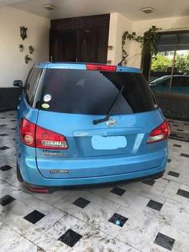 Nissan Wingroad complete Digi without Glass in blue color for sale