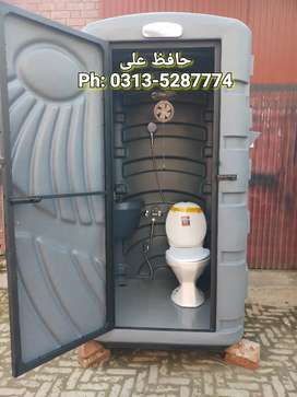 #Beautiful toilet,washroom,guard room,porta cabin# container office #
