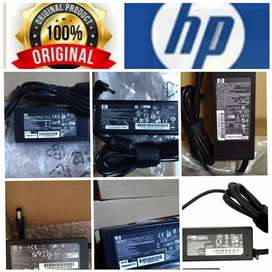 Adaptor charger laptop hp/compaq semua tipe
