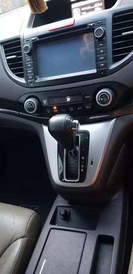 Jual Mobil CRV th. 2015
