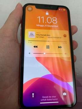 Iphone xr 64gb minus face id