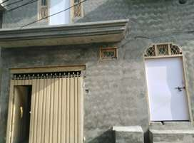 Well condition house for sale in affordable price