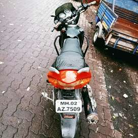 I want to sell my bike good condition