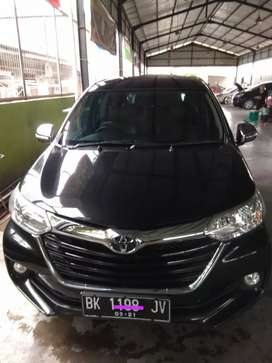 Grand new avanza masi baru