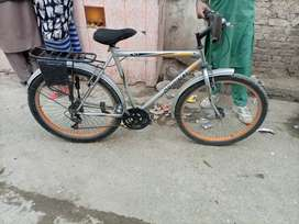 sport  bicycle  for sell