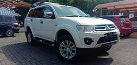 Pajero Exceed 2.5 AT 2015 || fortuner