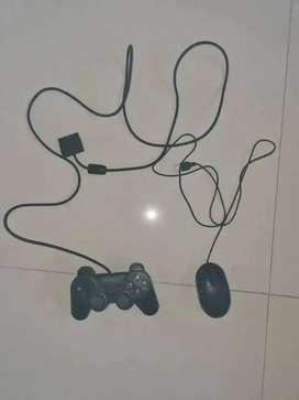 Dijual stick PS3 hitam dengan kondisi apa adanya