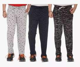 Pants set of 3 very good