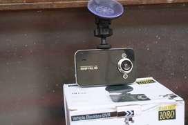 Dash cam Dashcam Dashboard CCTV DVR Kamera Camera Mobil Baco K6000