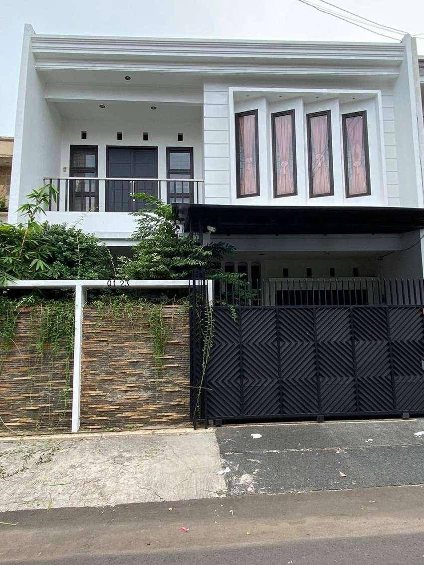 Dijual Rumah di Duren Sawit Jakarta Timur