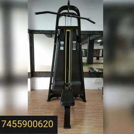 Gym full branded setup ( manufacturer)