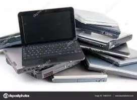 Work from home Used laptop gallery in bapunagar