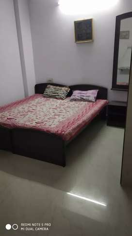 Fully Furnished room PG available