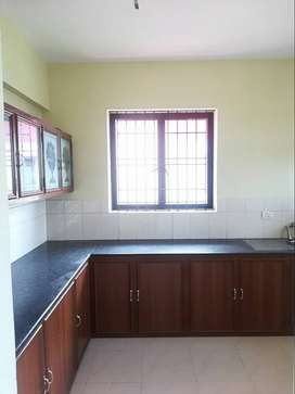3 bedroom 1581SqFt flat available in Eastfort, Thrissur