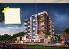 IN ZOOROAD ( HATOGARH CHARIALI) , 3 BHK UNDER CONSTRUCTION FLAT