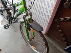Sprint Fazer 26t only new delhi