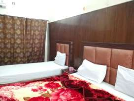 Girls Room Is Available For Rent In Allam Iqbal Town Lahore