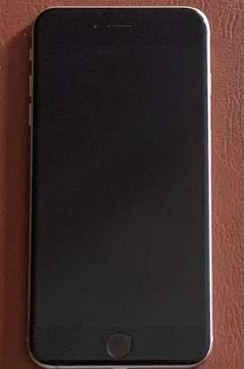iPhone 6 plus 16 GB Silver colour