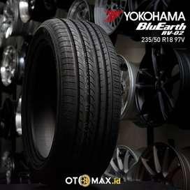 Ban Mobil Yokohama BluEarth 235/50 R18 97V JAPAN
