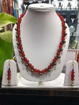 Jewellery Tribal