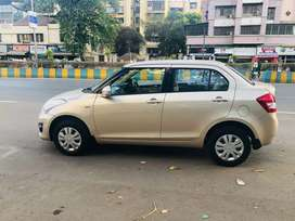 Urgent Sale Swift Dzire VXI Very Good Condition Car.