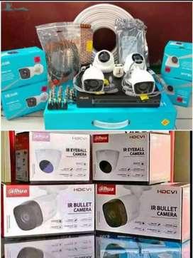 Harga spesial paket kamera CCTV hilook Hikvision, gratis pemasangan