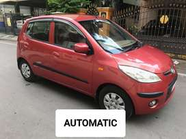 Hyundai I10 Magna Automatic, 2010, Petrol