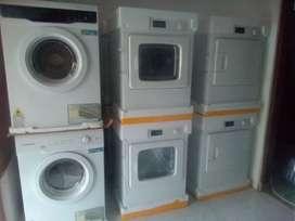 dryer mesin pengering laondry
