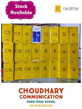 Deals in old and new mobiles CHOUDHARY COMM. HANSI ROAD