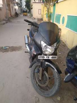 Want to sell my karizma 2013 model perfect condition