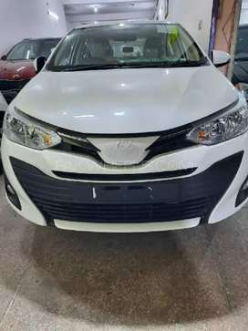 YARIS 1.3 MT for sale only RS. 9,25000/-