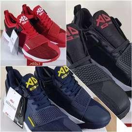 Sepatu basket originl DBL /AD1 /ad1 dbl ardiles / Abraham Ad1