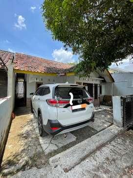 Di kontrakan rumah di tengah kota subang MURAH