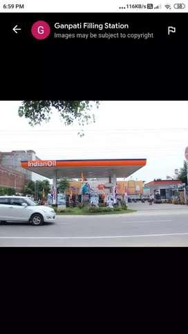 54 sq yards commercial plot on dehradun road, saharanpur