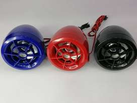 Hi-Fi Speaker for Motorcycle  available in stock now