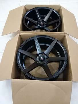 "Brand New 17"" XXR Concave Wheels Alloy rims 5 * 114.3"
