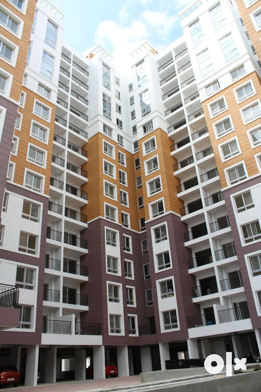 Kolte Patil Raaga in Hennur Road - 3 BHK Apartment for Sale ₹ 70 Lacs 0