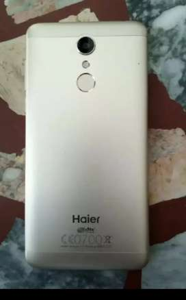 Haier L7 Mobile (3+32gb) OK and LUSH